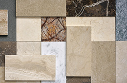 warehouse marble
