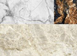 Quartzites: the origins ... are they marble? am I granite? are they quartz?