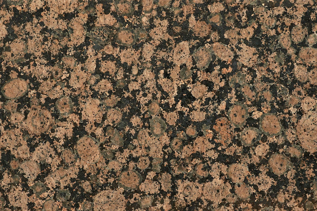 Baltic Brown Granite : Baltic Brown Granite Baltic brown is a granite