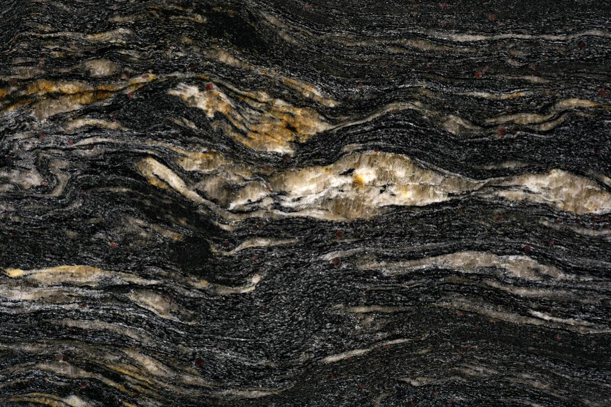 Black Cosmic Marmi Rossi S P A