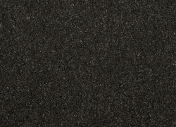 Black granite: treatments and typologies